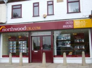 Northwood, Peterborough branch details