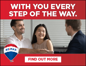 Get brand editions for RE/MAX Central, Westminster