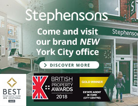 Get brand editions for Stephensons, Town & City