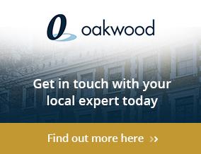 Get brand editions for Oakwood, Stoke Newington