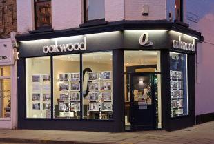 Oakwood, Church Streetbranch details