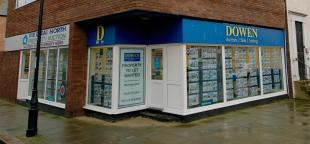 Dowen, Sunderlandbranch details