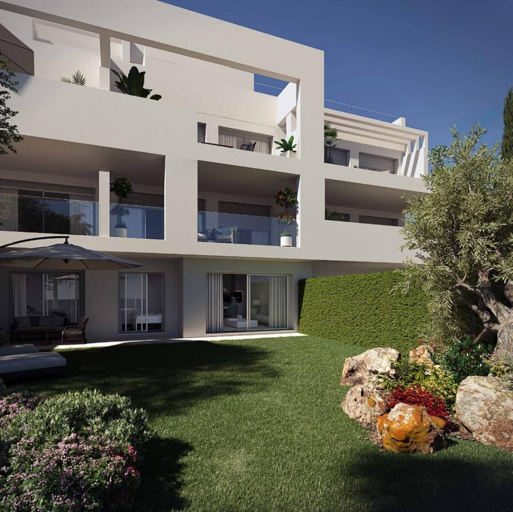 3 bedroom new Apartment for sale in Andalucia, Malaga...