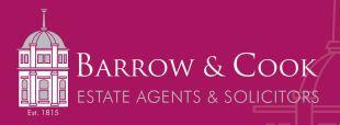 Barrow & Cook, St Helensbranch details