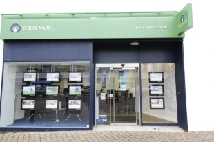 Your Move , Ashford - Middlesex branch details