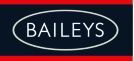 Baileys, Chichester logo