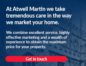Get brand editions for Atwell Martin, Calne