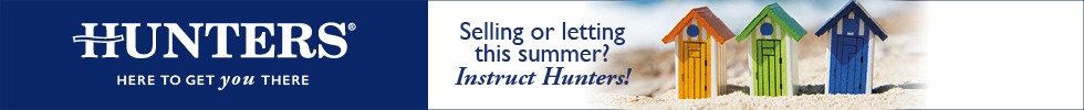 Get brand editions for Hunters, Consett