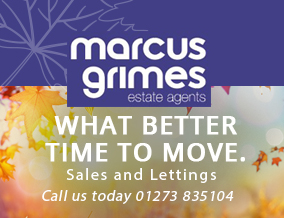 Get brand editions for Marcus Grimes, Hurstpierpoint