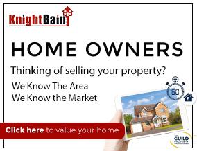 Get brand editions for KnightBain Estate Agents, Broxburn
