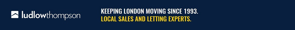 Get brand editions for ludlowthompson, Finsbury Park - Sales