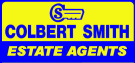 Colbert Smith, Bruton branch logo