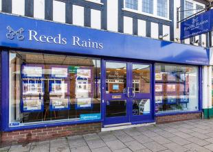 Reeds Rains , Ryebranch details