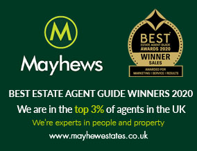 Get brand editions for Mayhew Estates, Horley