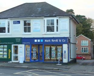 Mark Revill & Co, Haywards Heathbranch details