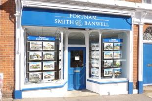Fortnam Smith & Banwell, Lyme Regisbranch details