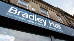 Bradley Hall Chartered Surveyors & Estate Agents, Gosforthbranch details
