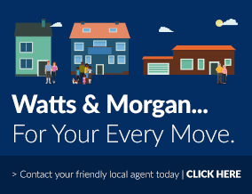 Get brand editions for Watts & Morgan, Bridgend