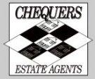 Chequers, Thatcham logo