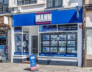 Mann Lettings, Gravesendbranch details