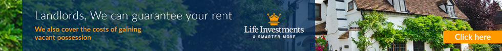 Get brand editions for Life Investments, Rugby