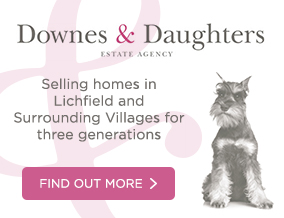 Get brand editions for Downes and Daughters, Lichfield
