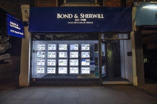 Bond & Sherwill, Coulsdonbranch details