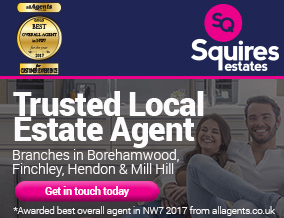 Get brand editions for Squires Estates, Mill Hill
