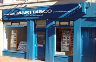 Martin & Co, Stafford - Lettings & Salesbranch details