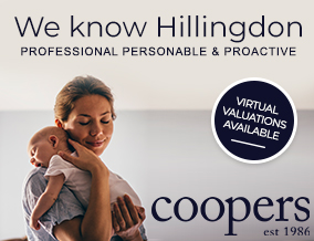 Get brand editions for Coopers, Hillingdon - Lettings