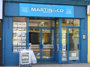 Martin & Co, Maidenhead - Lettingsbranch details