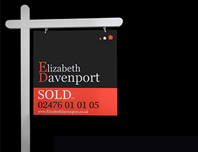 Get brand editions for Elizabeth Davenport Estate Agents, Coventry