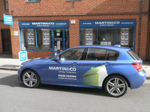 Martin & Co, Abingdon - Lettings & Salesbranch details