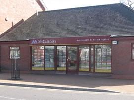McCartneys LLP, Craven Armsbranch details