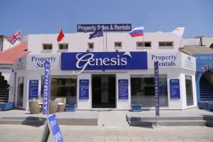 Genesis Sales and Rentals Reg. and Licensed Real Estate Company, No 255, Paralimnibranch details