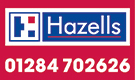 Hazells Chartered Surveyors, Bury St Edmunds details