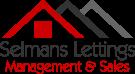 Selmans Lettings Ltd, London branch logo