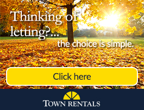 Get brand editions for Town Rentals, Eastbourne