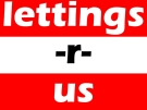 lettings-r-us, Frome logo