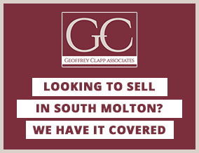 Get brand editions for Geoffrey Clapp Associates, South Molton