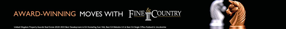 Get brand editions for Fine and Country Rutland, Stamford & South Lincolnshire, Seaton