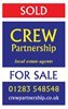 Crew Partnership, Burton-On-Trent