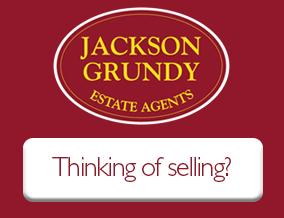 Get brand editions for Jackson Grundy Estate Agents, Kingsthorpe