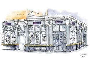 Kerr & Co, Londonbranch details