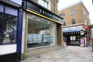 Eaton Green Estate Agents, Camberwellbranch details