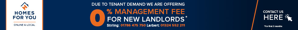 Get brand editions for Homes For You, Larbert