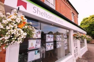 Shelton & Lines, Worcesterbranch details