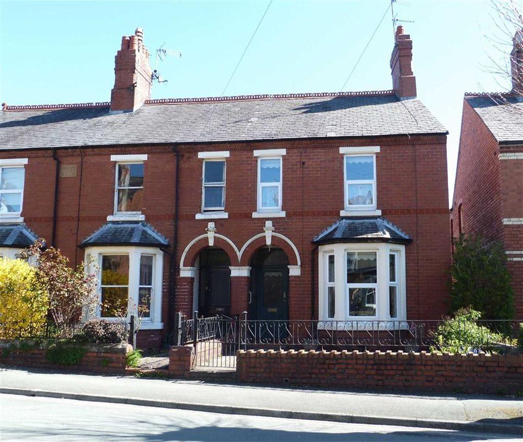 The Dining Rooms Oswestry: 3 Bedroom Terraced House For Sale In Ferrers Road