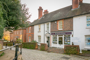 Chantries and Pewleys Estate Agents, Guildfordbranch details