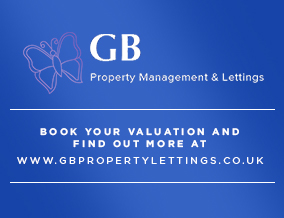Get brand editions for GB Property Lettings, Tavistock
